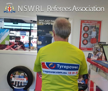 ARL NSW Referees 2017